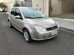Fiesta 1.6 class 2008 flex completo, financio !!!