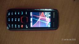 Celular Nokia Express Music