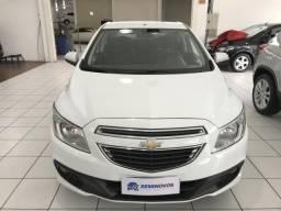 Chevrolet PRISMA Sed. LT 1.0 8V FlexPower 4p - Branco - 2016 - 2016