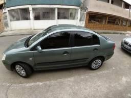 Polo Sedan 2008/9 1.6 Flex - 2008