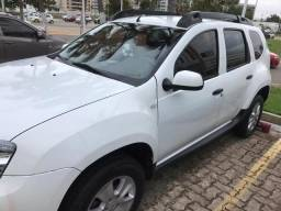 Carro Duster Dynamique 1.6 16 V manual - 2016