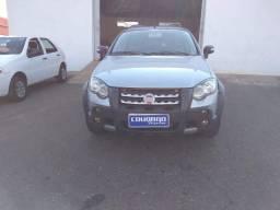 Fiat Palio Weekend - 2009