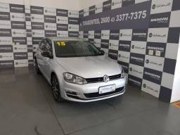 Golf 1.4 TSi Highline Tiptronic (Flex) - 2015
