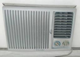 Electrolux 7,500 Btus
