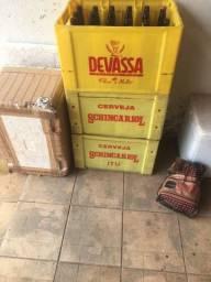 Vendo Vasilhame de cerveja