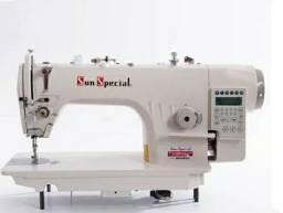 Vende se ou troca máquinas de costura industria