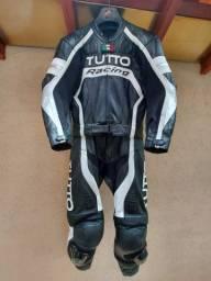 Macacão Tutto Racing 2 Peças Número 50 Conservadíssimo