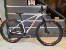 Bike S - Works Epic HT 2020 S