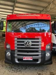 VW 24.280 6x2 Bitruck Constelation 2012