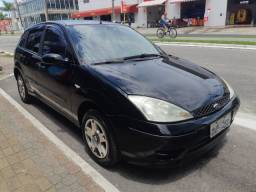 Focus hatch 1.6 Flex completo !