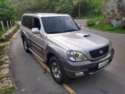 Terracan SUV 2004/2005 diesel 4x4