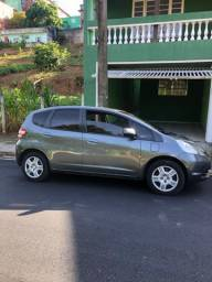 Honda Fit 2011, R$ 28.900 novíssimo manual