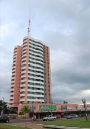 Edifício Burle Marx - Umuarama-PR X Curitiba
