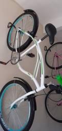 Bicicletas novas e com o menor preço da região