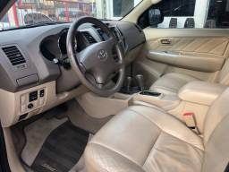 Hilux 2008 SW4