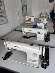 Reta industrial  interlock  Galoneira
