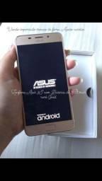 Zenfone Asus 32GB bateria  de 5000AM