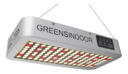 Painel Led 1000W Greensindoor - NOVO!