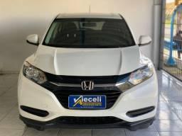 Honda HR-V LX 1.8 automática 2017, único dono