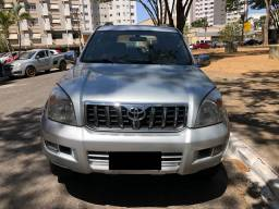 Toyota Land Cruiser Prado Diesel 4x4 Automática 2004 2005 ( SW4 )