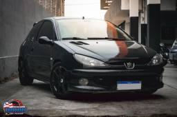 Peugeot 206 1.6 16v 2003