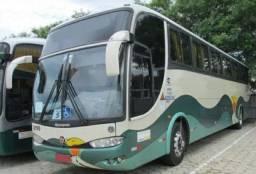 Ônibus Marcopolo Paradiso - 2005