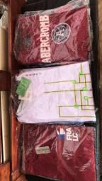 Camisas top de linha!!!?