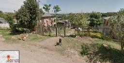 Terreno em Alvorada 12x30m com Casa