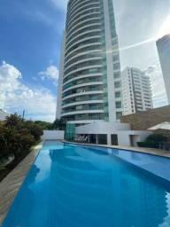 PA - Apartamento com 4 Suítes / 186 m² / Ótima Localização