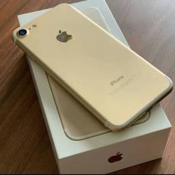 iPhone 7 - 2 meses de uso