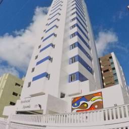 Apartamento no bairro de Manaira