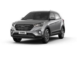 Hyundai/ Creta Limited 1.6 Automático ,Mod.2021