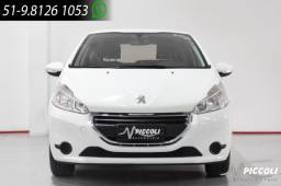Peugeot 208 Top 2014