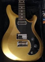 Guitarra PRS Vela S2 2016 Egyptian Gold - USA - Paul Reed Smith - Ñ Custom 24, Top 10, SE