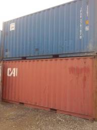 Container Dry 20 Pés (6mts)