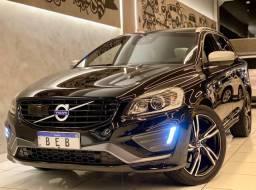 Volvo Xc60 2.0 T5 R Design Turbo Gasolina 4P Automático 2017
