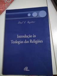 Livro: Introdução às teologias das religiões
