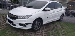 City 2019 EXL  com 14.000 km Carro  muito novo!!!!