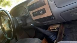 Ranger 98 Gnv/Gasolina