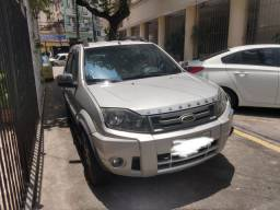 Ford EcoSport 1.6 Freestyle Manual com GNV 2011