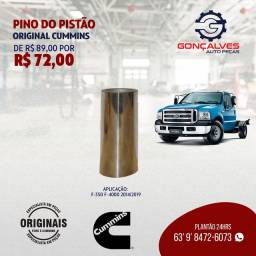 PINO DO PISTÃO ORIGINAL CUMMINS