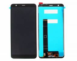 Combo Tela Frontal Touch + Lcd Asus ZB570