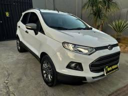 Ford Ecosport 1.6 Flex 2014 ( Aceitamos troca e financiamos )