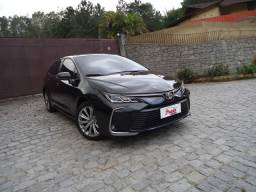 Título do anúncio: Toyota Corolla 2.0 XEi Multi-Drive S (Flex)