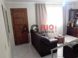 Casa de condomínio à venda com 2 dormitórios cod:VVCN20049