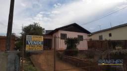 Localização EXCELENTE, Casa com 3 dormitórios à venda, 70 m² por R$ 215.000 - Vila Minas G