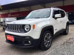 Jeep renegade 2017 1.8 16v flex 4p automatico