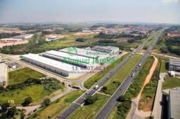 Galpão - para locação, 1438m2 - Distrito Industrial