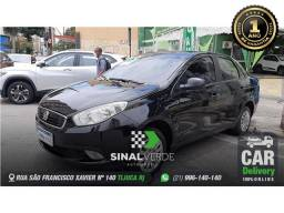 Fiat Grand siena 1.0 evo flex attractive manual