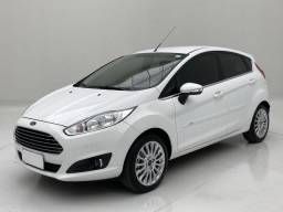 Ford FIESTA Fiesta TIT./TIT.Plus 1.6 16V Flex Aut.